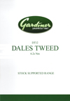 Dales Tweed Cover