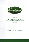 Lambswool Cover